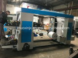 Maquinaria de impresión flexográfica de la película plástica (series de NX)