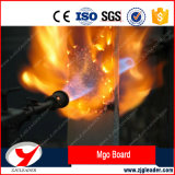 Panneau évalué de magnésie de partition de mur de performance d'incendie exceptionnel