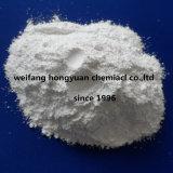 La polvere del cloruro di calcio del biidrato per trivellazione petrolifera/Ghiaccio-Si fonde (74%-77%)
