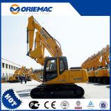 Excavador grande medio Xe150d de la correa eslabonada de la tonelada XCMG de la venta caliente 15