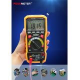 6000 RMS Autoranging Pm8236 van tellingen de Ware Multimeter van de Interface USB
