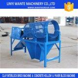 Wt2-20m Doppelt-Druckerei-hydraulischer Massen-Block, der Maschine herstellt