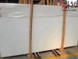 Сляб Ariston естественного каменного высокого качества белый мраморный для плиток настила и плиток стены