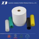 papel térmico de China do papel térmico do caixa da largura de 57mm