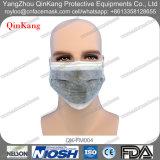 Лицевой щиток гермошлема дыхания углерода устранимой анти- пыли активно