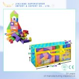 Construction éducative Toy Child EVA Building Block, Toy Bricks