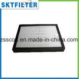 Filter H13 H14 des Luft-Reinigungsapparat-HEPA
