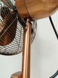 Il Ventilatore-Pavimento dell'Ventilatore-Oggetto d'antiquariato di alta qualità Ventilatore-Si leva in piedi il ventilatore