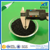 탄소 분자 체 생산 높은 순수한 질소