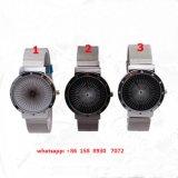 Het speciale het Ontwerpen Horloge van de Beweging van het Kwarts van het Roestvrij staal voor Unisex-Fs469