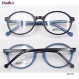 Frames óticos dos Eyeglasses da forma no acetato Kf1259