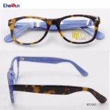 아세테이트 Kf1262에 있는 형식 안경알 광학 프레임