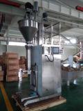 Het Poeder Bagger van de gelatine met Transportband en Naaimachine