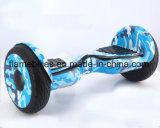 motorino elettrico del Unicycle dell'equilibrio di auto 700W con 10inch