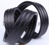 V-Belt réuni de bonne qualité en gros pour la presse de refoulage lourde