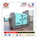 Комплекты генератора энергии двигателя Yangdong молчком тепловозные с Ce (10kVA~63kVA)