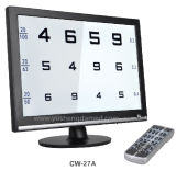 Strumentazione ottica automatica automatica del rifrattometro Cw-6100A Lensmeter Cw-903