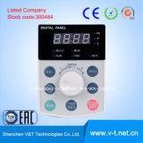 V&T überlegener V/F Pgl/Toque-Steuervariablen-Frequenz-Inverter-/High-Leistung Vectol Steuer-/Drehkraft-Steuer-Wechselstrom Drive0.4 zu 2.2kw - HD