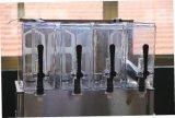 Четырехшпиндельная машина распределителя сока баков (YSP12X4)