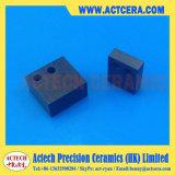 El trabajar a máquina estructural de cerámica del CNC de los productos Parts/Si3n4 del nitruro de silicio
