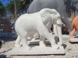 Scultura esterna della nuova pietra animale della scultura da vendere