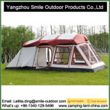 Tenda di campeggio della Camera della famiglia provvisoria prefabbricata esterna mega di cerimonia