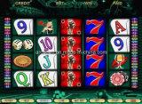 Eben Hundert-Programm-Flipperautomat-spielender Spielautomat