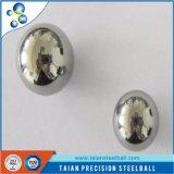 Fornecedor principal chinês AISI304 esfera de aço inoxidável de 1/4 de polegada G100 por 30 anos