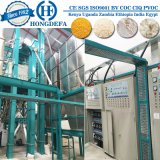 Machine automatique de moulin à farine de maïs de moulin de maïs avec le meilleur prix