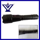 La torcia elettrica ricaricabile della polizia stordisce la strumentazione della polizia delle pistole (SYST-168)
