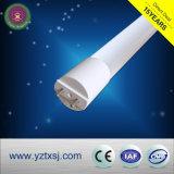 Alta calidad 2 años de tubo 1200m m de la garantía T8 LED que contiene