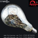 2017 ampoule de filament du nouveau produit A160 DEL