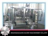 Máquina de engarrafamento pura da água bebendo do frasco do animal de estimação da alta qualidade