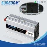 Конвертер напряжения тока автомобиля AC 800W DC/инвертор силы