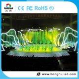 P3.91 P4.81 Innendigital LED-Bildschirmanzeige für das Hotel-Bekanntmachen