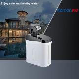 Suavizador de agua de la alta calidad con la resina adentro