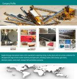 Rollen van de Transportband van de Fabriek van China de Rubber Met een laag bedekte