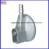カスタマイズされた機械装置の鋳造はADC12 SGSを分ける