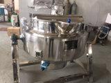 Aquecimento líquido grosso e potenciômetro Jacketed do aquecimento elétrico