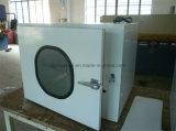 Коробка пропуска нержавеющей стали для оборудования Cleanroom