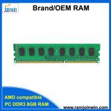 Память RAM DDR3 AMD совместимая 8GB