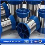유출에 의하여 응어리를 빼는 용접 전선을 보호하는 스테인리스 E308t-1 가스