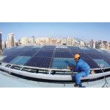 Terminar el sistema casero solar Haochang del surtidor de la potencia hecho en Jiangsu