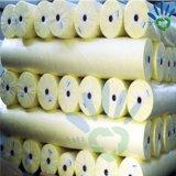 Non сплетенный рулон ткани Nonwoven цены по прейскуранту завода-изготовителя ткани поставщиков Rolls Nonwoven