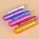 Aluminiumflaschen des duftstoff-5ml/10ml für Kosmetik-Schönheits-Verfassung