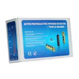 Drahtloser Einbrecher-im Freien aktiver Infrarotsolarträger-Fühler-Detektor