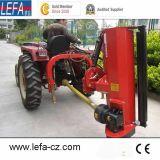 옆 교대 세륨 도리깨 잔디 깎는 사람 트랙터 가장자리 잔디 깎는 사람 (EFDL125)