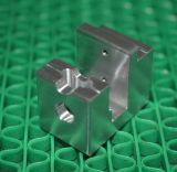 CNC die Kleine Grootte van het Deel van het Aluminium de Draaiende in Hoge Precisie machinaal bewerken