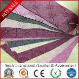 Disegno del cuoio sintetico del PVC nuovo per le borse