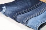 조방사 능직물 면 Polyester  데님 직물 10.8oz